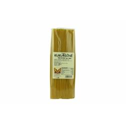 Kukuřičné těstoviny bez lepku 500 g