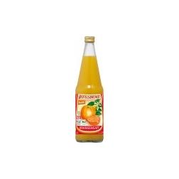 Bio pomerančová šťáva 100% 0,7 l