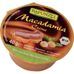 Bio mini makadamová pomazánka 40 g