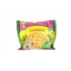 Instantní nudlová polévka - česneková Altin 60g