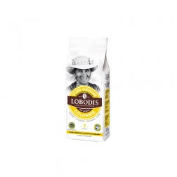 Mletá káva Kolumbie, 250 g