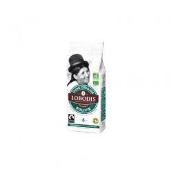 Bio mletá káva Villa Oriente, 250 g