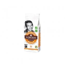 Bio mletá káva Chantico, 250 g