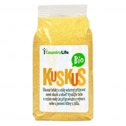 Kuskus 500 g BIO COUNTRY LIFE