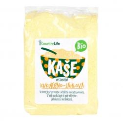 Kaše kukuřično-jáhlová 300 g BIO COUNTRY LIFE
