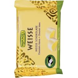 Bio bílá čokoláda RAPUNZEL 100 g