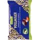 Bio mléčná čokoláda s mandlemi RAPUNZEL 100 g