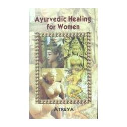 Ayurvedic Healing for Women, Atreya