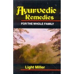 Ayurvedic Remedies, Light Miller