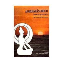 APROKSHANUBUTI, Swami Vimuktananda
