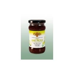 Pickle SLADKÁ LIMETKA 340 g FUDCO