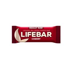 Lifebar třešňová BIO RAW 47 g