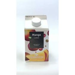 BIO Lassí jogurtové - mango 500 ml COSMOVEDA