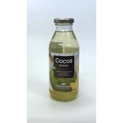 BIO Kokosová voda - ananas 360 ml COSMOVEDA