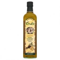 Olivový olej extra panenský Kreolis 750ml