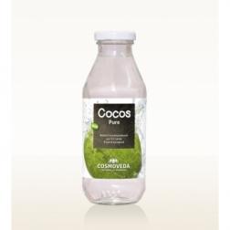 Kokosová voda - čistá BIO 360 ml COSMOVEDA
