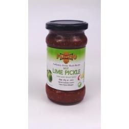 Pickle LIMETKA 300 g FUDCO