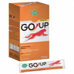 GO UP -proti únavě - sada mini drinků 16 x 20 ml ESI 2+1 ZDARMA