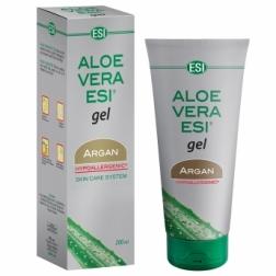 Aloe vera gel s Arganovým olejem 200 ml ESI AKCE 3+1 ZDARMA