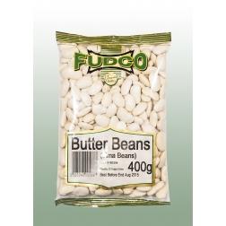 Fazole máslová 400 g FUDCO