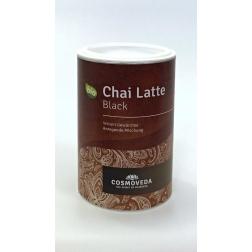 BIO CHAI LATTE instantní nápoj - černý čaj 200 g COSMOVEDA
