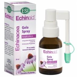 Echinaceový sprej do krku GOLA 20 ml ESI