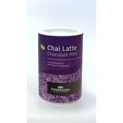 BIO CHAI LATTE instantní nápoj - čokoláda + máta 200 g COSMOVEDA