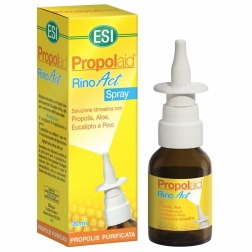 Propolisový nosní sprej 20 ml ESI