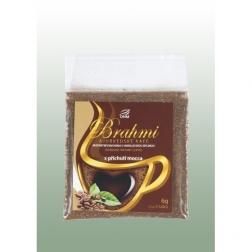 BRAHMI mocca ajurvédské kafe 6 g DNM