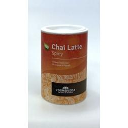 BIO CHAI LATTE instantní nápoj - kořeněný 200 g COSMOVEDA