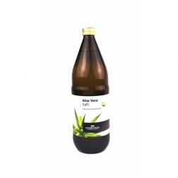 Šťáva Aloe Vera BIO ve skle 1000 ml