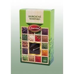 Hořčičné semínko černé - mini 50 g DNM