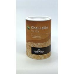 BIO CHAI LATTE instantní nápoj - vanilka 200 g COSMOVEDA