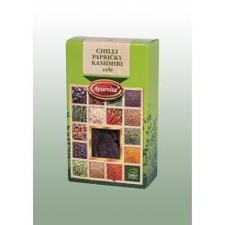 Chilli papričky KASMIRI 20 g DNM