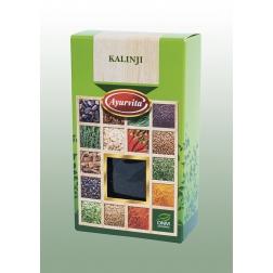 Kalinji (černucha) - semínka černé cibule 50 g DNM
