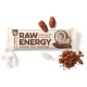 tyčinka raw energy COCONUT & COCOA 50g