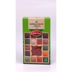 Paprika pálivá výběrová 50 g DNM