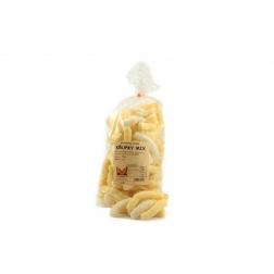Křupky mix kukuřičné a rýžové bez lepku - Natural 75g
