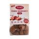 Bio čoko-kokosky s fair trade čokoládou 100g zemanka
