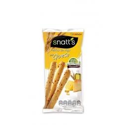 Tyčinky Snatts se sýrem 62g Snatts