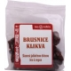 Bio brusnice klikva s jablečnou šťávou bio*nebio 75 g