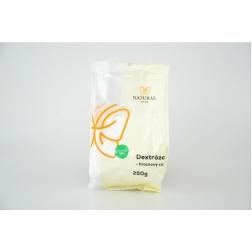 Dextróza - Natural 250g - cukr hroznový