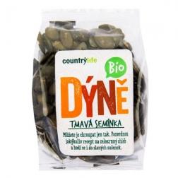 Dýňová semínka tmavá (EU) 100 g BIO COUNTRY LIFE