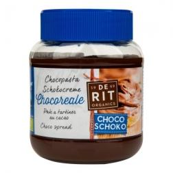 Pomazánka čokoládová 350 g BIO CHOCOREALE