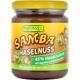 Bio SAMBA: oříšková pomazánka RAPUNZEL 250 g