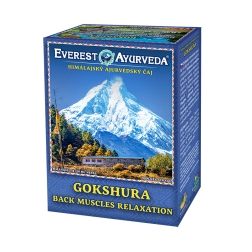 GOKSHURA 100g Everest