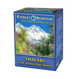 SHALARI 100g Everest