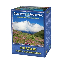 DHATAKI 100g Everest