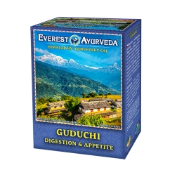GUDUCHI 100g Everest