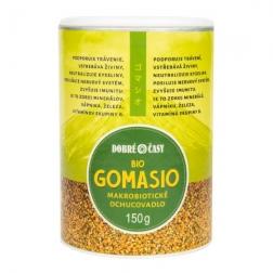 Gomasio 150 g BIO DOBRÉ ČASY C.L.